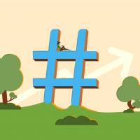New Hashtag Suggestion Generator