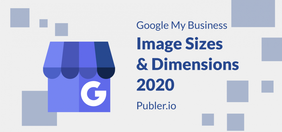 Google My Business Cover Image