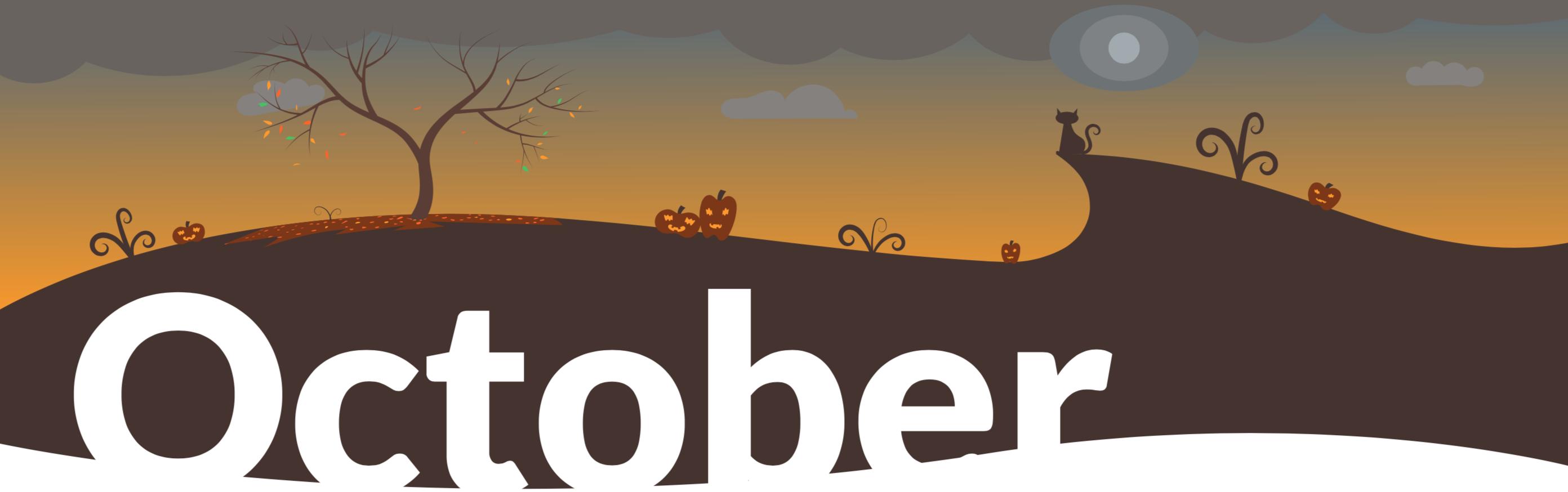 Social Media Holiday Calendar – October 2020