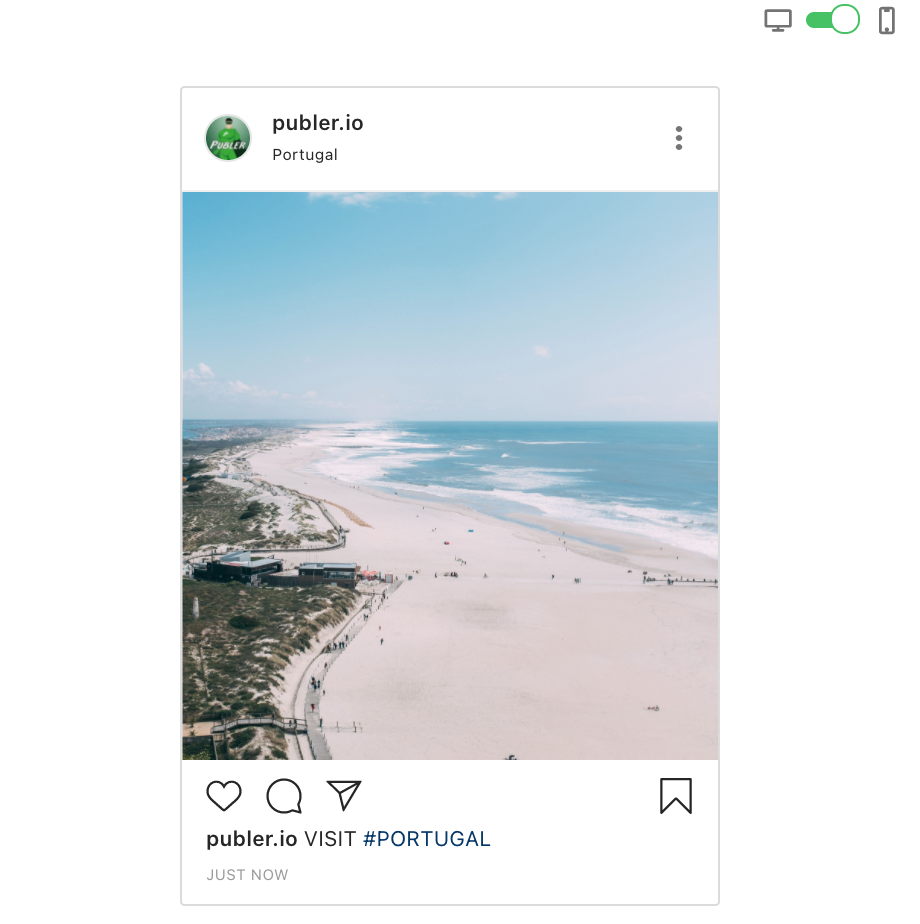 How to use Publer to strategize your Instagram Marketing Efforts in 2021/22