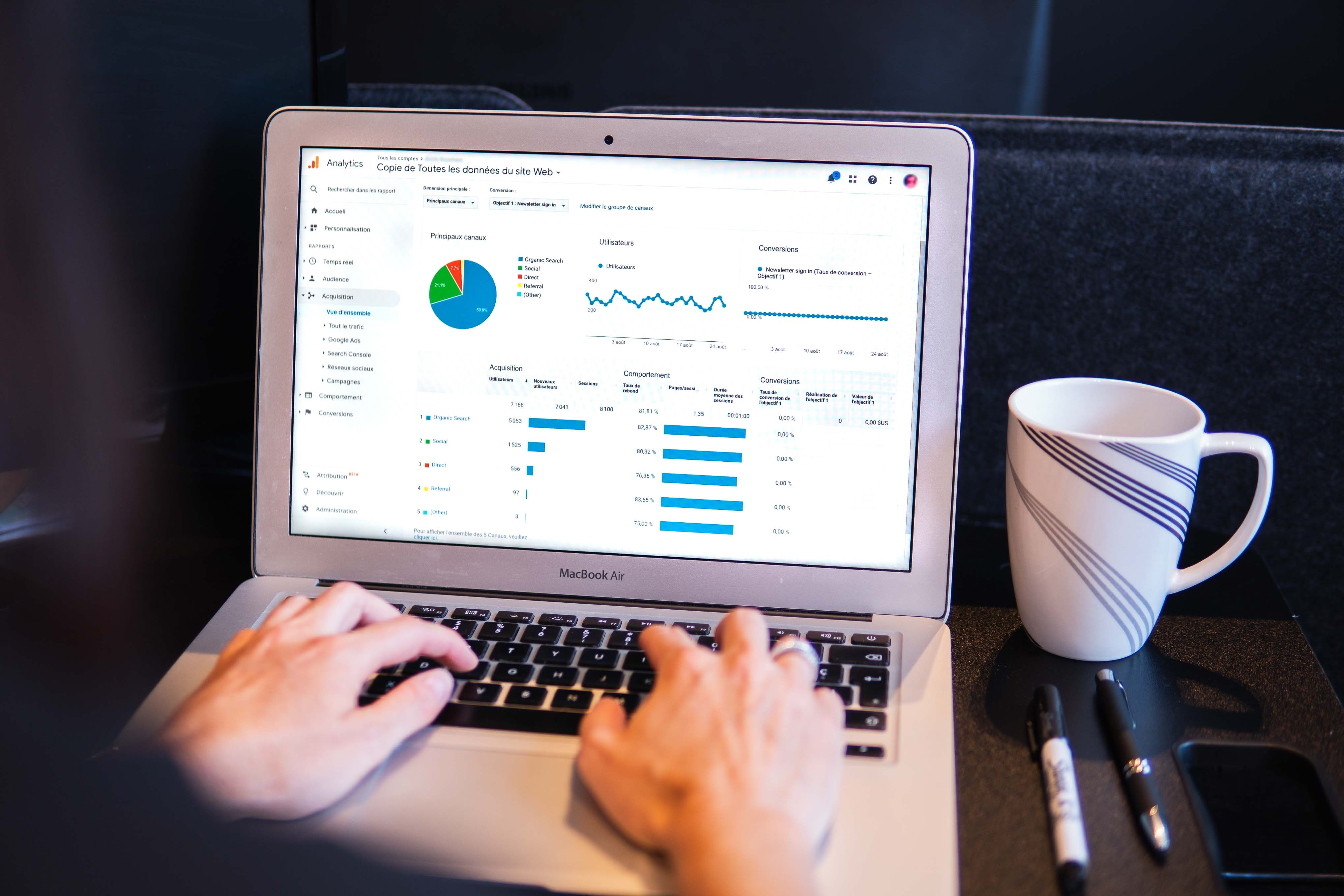 SEO vs SEM vs PPC: Find the Right Balance for Your Business by Mansi Shah